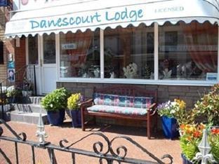 Danescourt Lodge