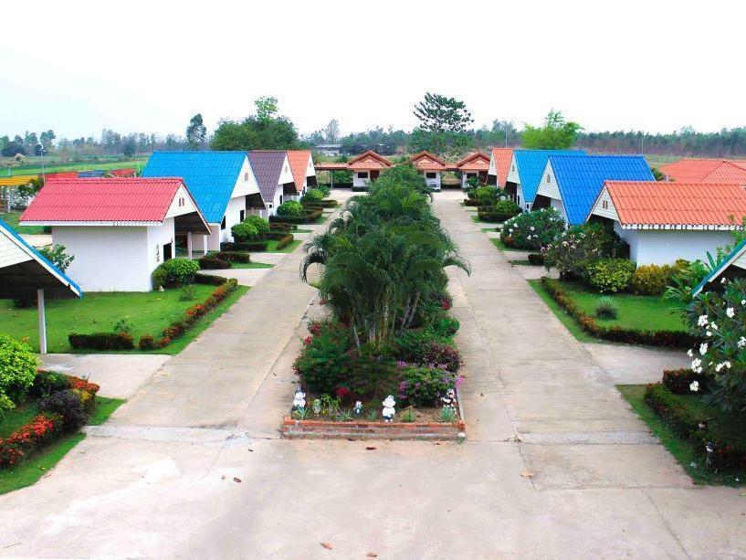 Suanphai Resort,สวนไผ่ รีสอร์ท