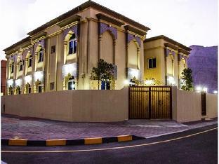 Esraa Hotel Apartment PayPal Hotel Khasab