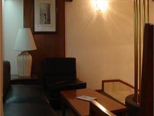 Imperial Reforma Hotel Mexico City - Guest Room