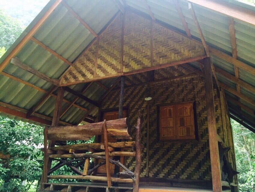 Khao Sok Green Mountain View Bungalows,เขาสก กรีน เมาน์เท็น วิว บังกะโล