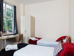 Greenview Court Hostel London - Guest Room