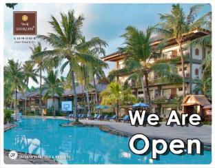 Jayakarta Lombok Beach Resort