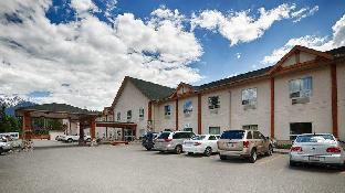 Reviews BEST WESTERN PLUS Valemount Inn & Suites