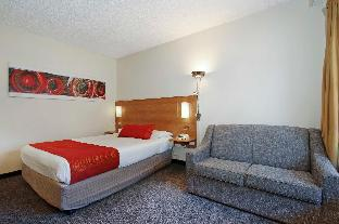 Econolodge Griffith Motor Inn PayPal Hotel Griffith