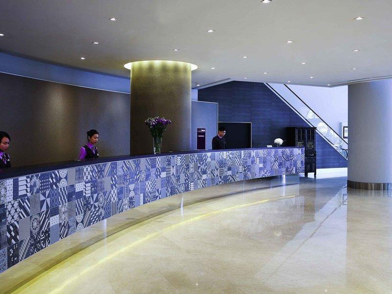 Grand Mercure Singapore Roxy image