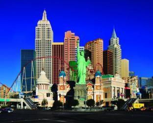 Coupons New York New York Hotel