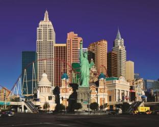 ➦  MGM Resorts International    (Nevada) customer rating