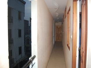 RK Towers Hotel - Chidambaram