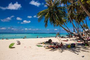 Ocean Vista Guest House PayPal Hotel Maldives Islands