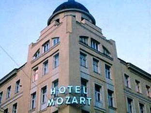 Hotel Mozart Foto Agoda