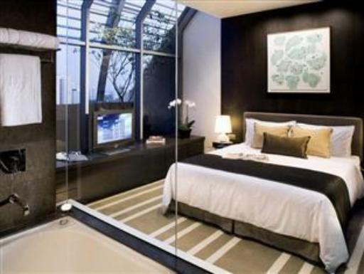 ➦  Pan Pacific Hotels and Resorts    (Singapore) customer rating