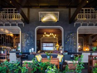 Reverie Siam Resort - Pai
