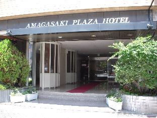 Amagasaki Plaza Hotel Амагасаки