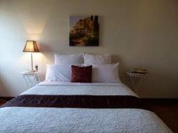 Captains Retreat B & B + Apartments Melbourne