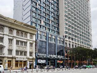 リバティー セントラル サイゴン リバーサイド ホテル1