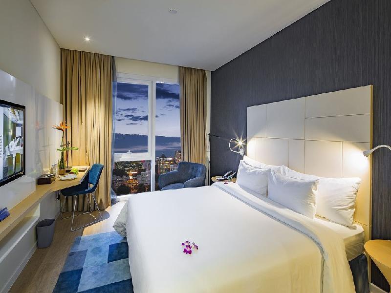 リバティー セントラル サイゴン リバーサイド ホテル