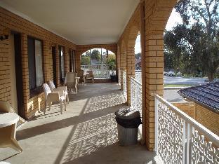 Lakeview Motel PayPal Hotel Yarrawonga