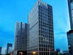eStay • Residence Poly Central Pivot, Guangzhou