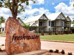 Freshwater East Kimberley Apartments best rates