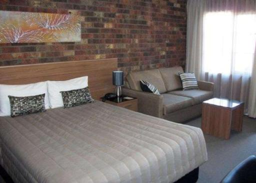 Quality Hotel Sherbourne Terrace PayPal Hotel Shepparton