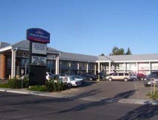 Knights Inn - Lethbridge, AB