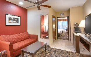 Get Coupons Holiday Inn Salt Lake City - Airport West