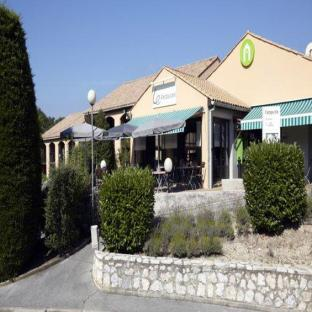 Booking Now ! Hotel Campanile Grasse - Chateauneuf