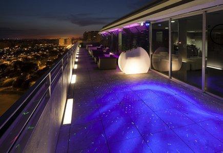 Hotel Barceló Valencia – Valencia 1