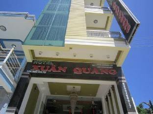Xuan Quang Hotel