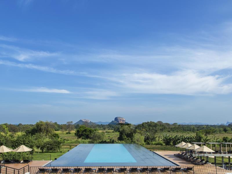 Aliya Resort & Spa Sigiriya
