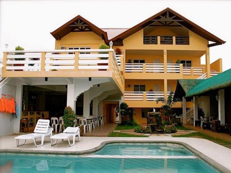 Koh Phi Phi Island Hotels Phi-phi Beach Hotel Island