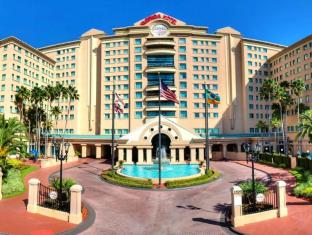 The Florida Hotel and Conference Center BW Premier Collection PayPal Hotel Orlando (FL)