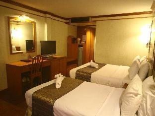 アオ ナン ビーチ リゾート Ao Nang Beach Resort