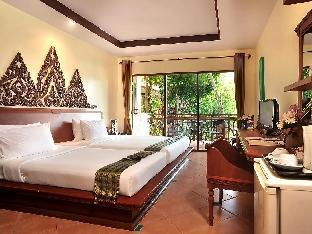 ベスト ウエスタン アオ ナン ベイ リゾート Anyavee Ao Nang Bay Resort