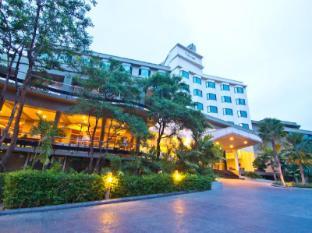 Grand Riverside Hotel -