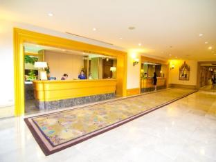 Hansa JB Hotel Hat Yai - Lobby