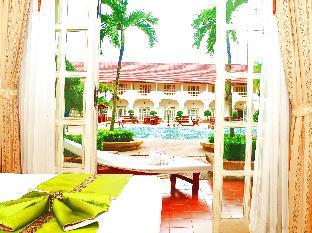Indochina Hotel Sa Kaeo Sa Kaeo Thailand