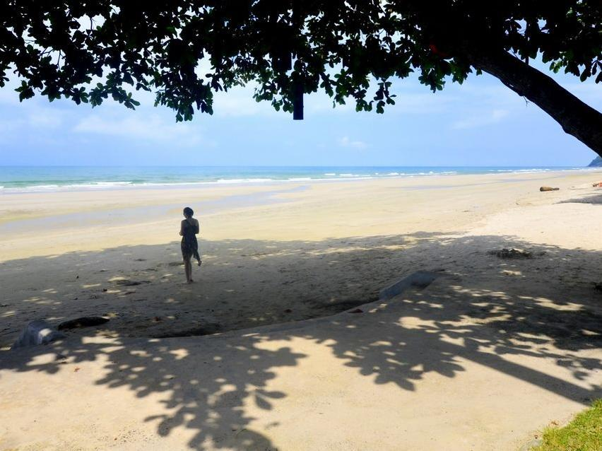 คชา รีสอร์ท แอนด์ สปา เกาะช้าง