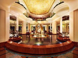 オーシャン マリーナ ヨット クラブ ホテル Ocean Marina Yacht Club Hotel