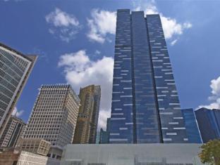ザ ウェスティン シンガポール ホテル1