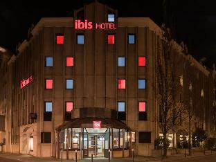 ibis Angers Centre Chateau
