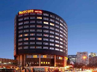 Promos Mercure Paris La Defense