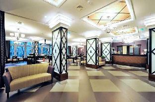 Get Promos Exe Carlton Hotel Budapest