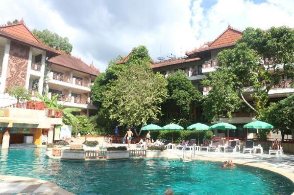 Anyavee Ao Nang Bay Resort Krabi