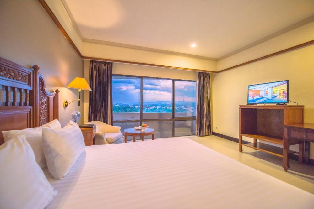 Loei Palace Hotel (SHA Certified)