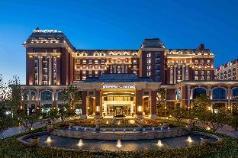 DoubleTree by Hilton Qingdao Oriental Movie Metropolis, Qingdao