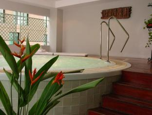 Cape House Serviced Apartment Bangkok - Jacuzzi