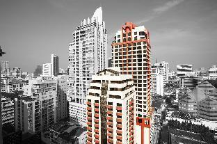 รูปแบบ/รูปภาพ:Bandara Suites Silom