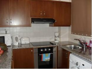 Victoria Apartment Tersefanou - Kitchen